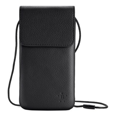 CASE, SLV, PU, MEDIUM, UNIVERSAL, BLACK