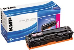 KMP C-T21 Toner magenta compatible with Canon 718 M