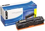 KMP C-T22 Toner yellow compatible