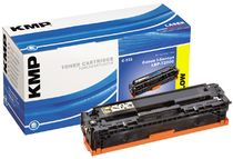 KMP C-T22 Toner yellow compatible with Canon 718 Y