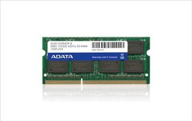 A-DATA D3S 8GB 1333-9 MAC 512x8 (AD3S1333W8G9-RM)