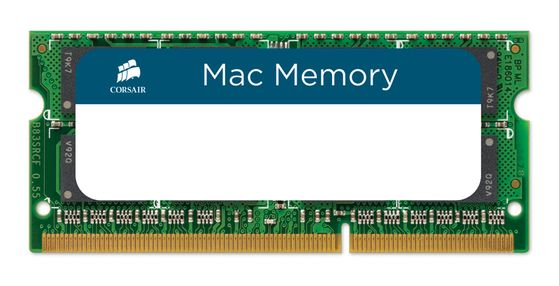8GB SO DIMM 1333MHz DDR3, iMac/ MacBook, MacPro