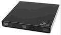 "MEDIA TECH SLIM DVD DRIVE ENCLOSURE KABINET, 5.25"" WITH SATA INTERFACE"