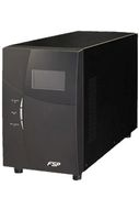 Galleon 1,5K tower, UPS, 1500VA 1200W, USB/ RJ11/ RS232,  svart