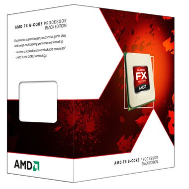 FX-6300 3.5GHZ AM3+  6-core 6MB L2 + 8MB L3 Cache, 85W, Boxed