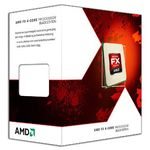 AMD CPU AMD AM3+ FX-4300