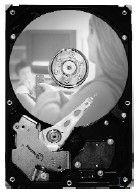 SEAGATE DB35 Serie 7200.3 160GB HDD CE (ST3160215ACE)