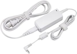 AC Adapter White