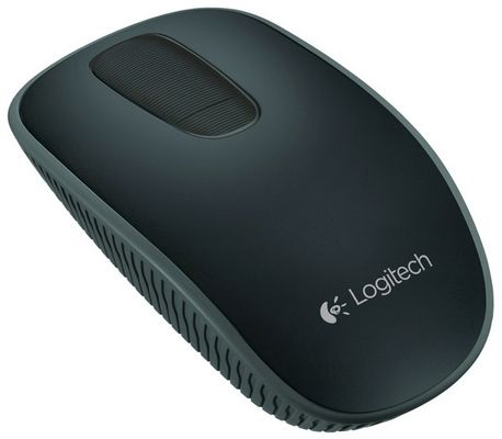 Zone Touch Mouse T400 Black