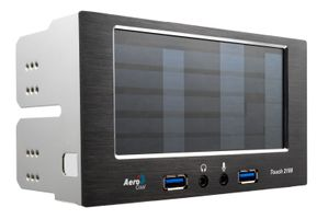 Touch-2100 Panel 2x 5,25