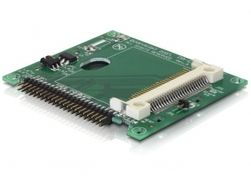 DELOCK IDE Adapter IDE 44pin 1,8/2,5 -> Compact  (91665)