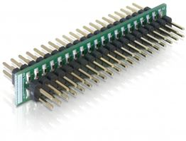 IDE Adapter IDE 40pin -> IDE 40pin St/St