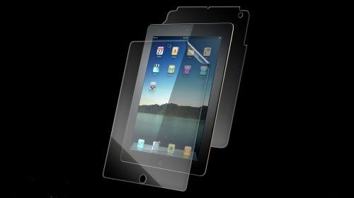 ZAGG / INVISIBLESHIELD ZAGG Apple  iPad 2  & 3rd Gen. LE Full Body (APPIPAD3LE)
