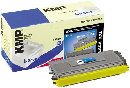 B-T31 Toner black XXL compatible with Brother TN-3280