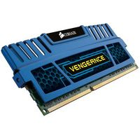 Simm DDR3 PC1600  8GB CL10 Ven