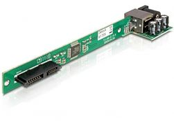 SATA Adapter Slim SATA -> USB-B Bu/Bu
