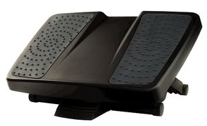 Footrest Fellowes professional ultimate support
