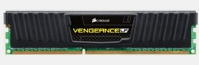 8GB (Module) DDR3 1600MHz/ Vengeance LP
