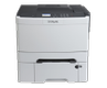 LEXMARK CS410DTN COLORLASER A4 30 PPM