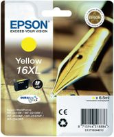 DURABRITE ULTRA INK YELLOW 16X