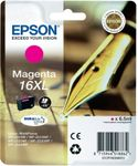 EPSON DURABRITE ULTRA INK MAGENTA16XL IN SUPL (C13T16334010)