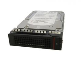 ThinkServer 3TB 7.2K3.5 SATA HDD