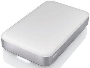 BUFFALO MiniStation SSD Thunderbolt128GB