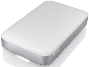 BUFFALO MiniStation SSD Thunderbolt256GB