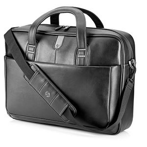 HP Professional Leather Case (H4J94AAR#NA)