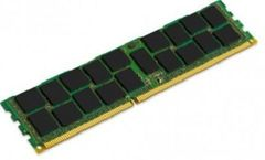 KINGSTON Memory/ 16GB 1333MHz Reg ECC Low Vol