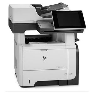 LaserJet Enterprise Flow MFP M525c