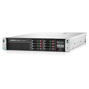 Hewlett Packard Enterprise PROLIANT DL380P GEN8 E5-2609V2