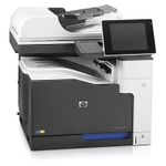 LaserJet 700 Color MFP M775dn Printer