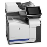 HP LaserJet Enterprise color flow
