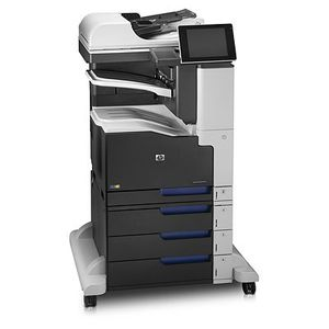 HP LaserJet Enterprise 700 color