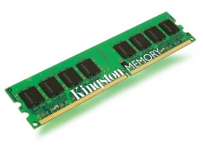 KINGSTON 4GB 1600MHz DDR3 Non-ECC CL11 DIMM SR x8 Bulk Pack 50-unit increments (KVR16N11S8/4BK)
