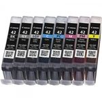 CANON CLI-42 8INKS MULTI PACK