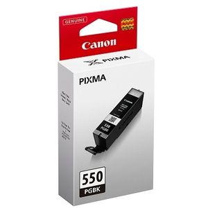 CANON PGI-550 PGBK BLACK INK