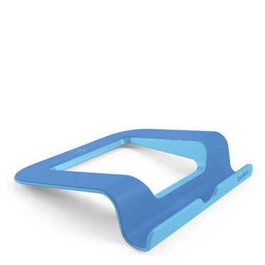 EDU SOLUTIONS TABLETSTAND W/ BLUE/BLUE ACCS