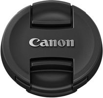 CAMERA LENS CAP E-52II FOR EOS M