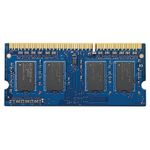 HP 8 GB PC3-12800 (DDR3-1600 MHz) SODIMM-minne (B4U40AA)