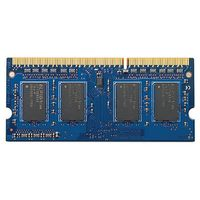 8 GB PC3-12800 (DDR3-1600 MHz) SODIMM-minne