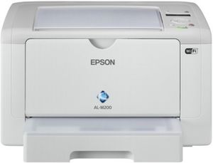 EPSON WORKFORCE AL-M200DW 1200 X