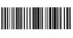 CANON BARCODE MODUL III FR DR-X10C .