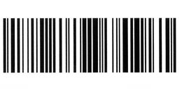 CANON BARCODE MOD F/ DR-2580C/