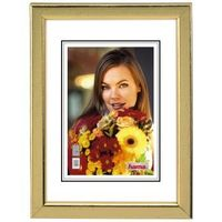 Bella gold            15x20 wooden frame               31670