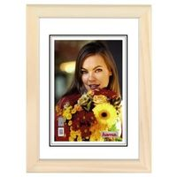 Bella white           30x40 wooden frame               31696