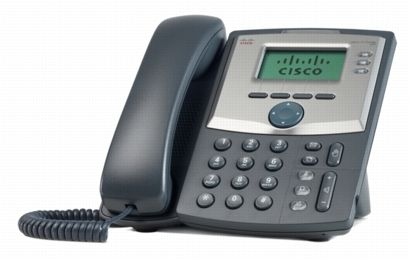 CSB 3 LINE IP PHONE WITH DISPLAY AND PC PORT /ONLY FOR UK IN