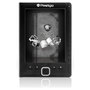 "PRESTIGIO E-BOOK READER 6"" 2GB E-INK BLACK"