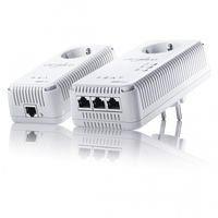 DLAN 500MBITS AV WIRELESS + SINGLE